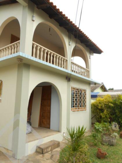 Casa de 4 dormitórios à venda em Santa Rita, Guaíba - RS