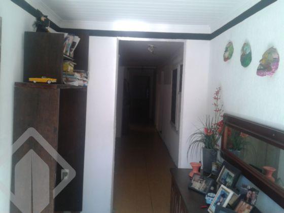 Sobrado 5 quartos à venda no bairro Protásio Alves, em Porto Alegre