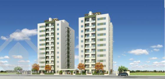 Apartamento 2 quartos à venda no bairro Stan, em Torres