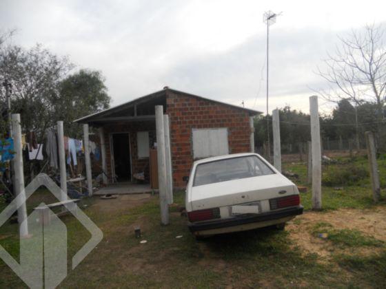 Chácara/sítio 3 quartos à venda no bairro Águas Claras, em Viamão