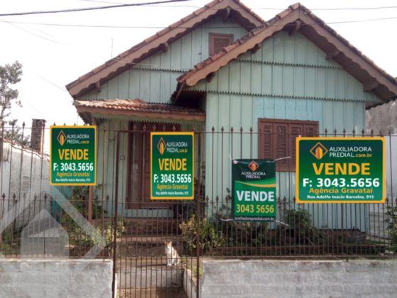 Casa 3 quartos à venda no bairro Salgado Filho, em Gravataí