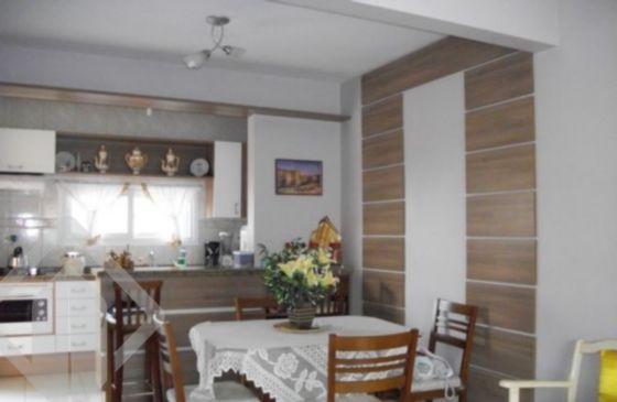 Casa em condomínio 3 quartos à venda no bairro Harmonia, em Canoas
