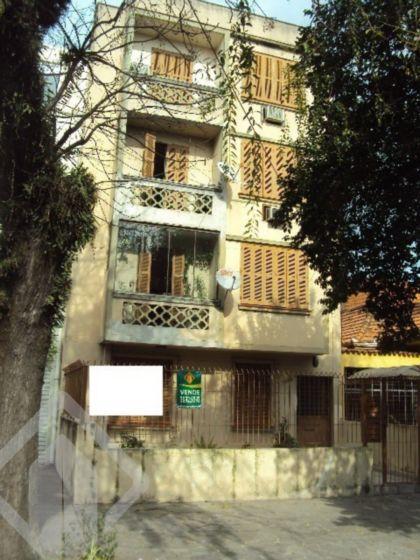 Apartamentos de 2 dormitórios à venda em Navegantes, Porto Alegre - RS