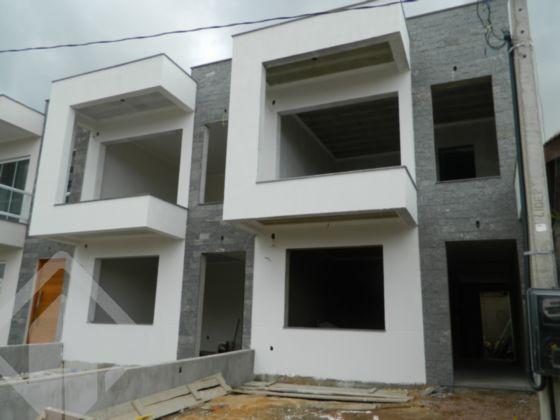 Casa em condomínio 2 quartos à venda no bairro Hípica, em Porto Alegre