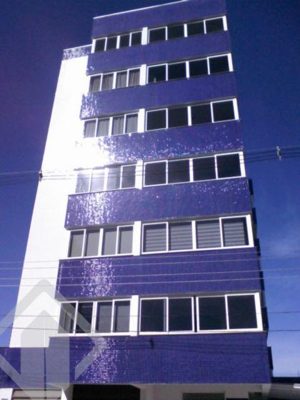 Apartamento 2 quartos à venda no bairro Humaitá, em Bento Gonçalves