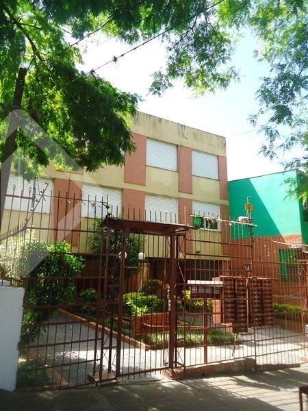 Apartamento 1 quarto à venda no bairro Partenon, em Porto Alegre