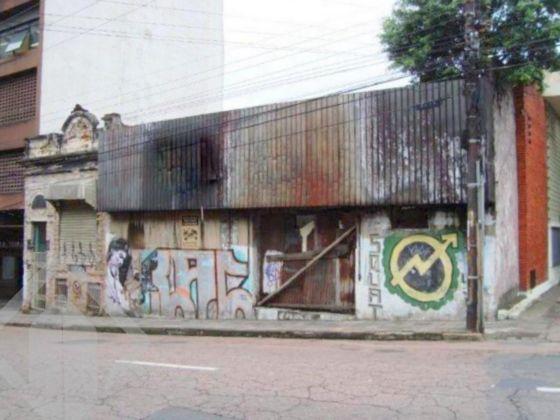 Lote/terreno à venda no bairro Floresta, em Porto Alegre