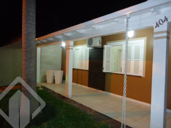 Casa 3 quartos à venda no bairro Parque Florida, em Gravataí