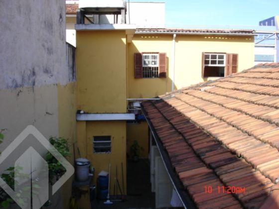 Casa de 4 dormitórios à venda em Vila Clementino, São Paulo - SP