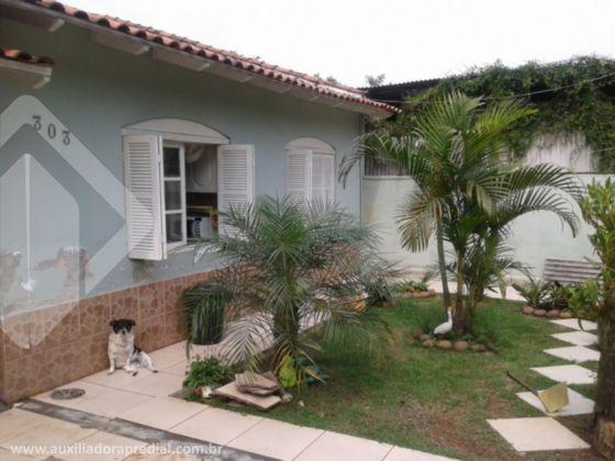 Casa 3 quartos à venda no bairro Vila Natal, em Gravataí