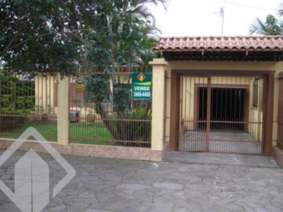 Casa 4 quartos à venda no bairro Niterói, em Canoas