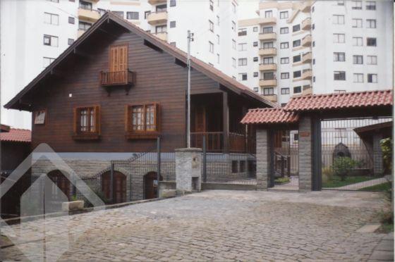 Casa 4 quartos à venda no bairro Madureira, em Caxias do Sul