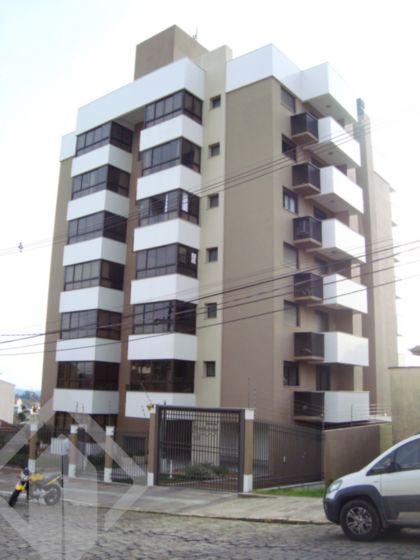 Apartamento 2 quartos à venda no bairro Cidade Alta, em Bento Gonçalves