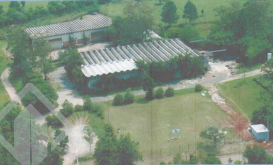 Depósito/armazém/pavilhão à venda no bairro Distrito Industrial, em Alvorada