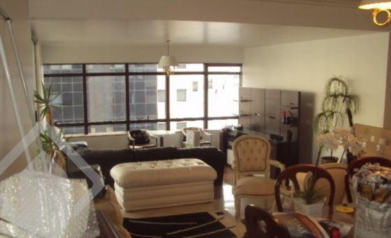 Apartamento 3 quartos à venda no bairro Paraíso, em São Paulo
