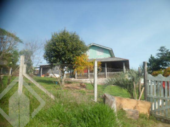 Casa 2 quartos à venda no bairro Águas Claras, em Viamão