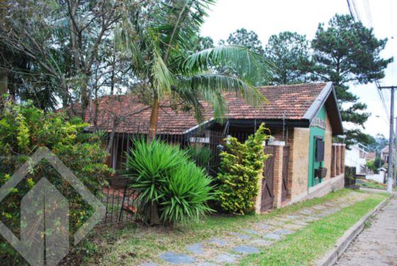 Casa 3 quartos à venda no bairro Agronomia, em Porto Alegre