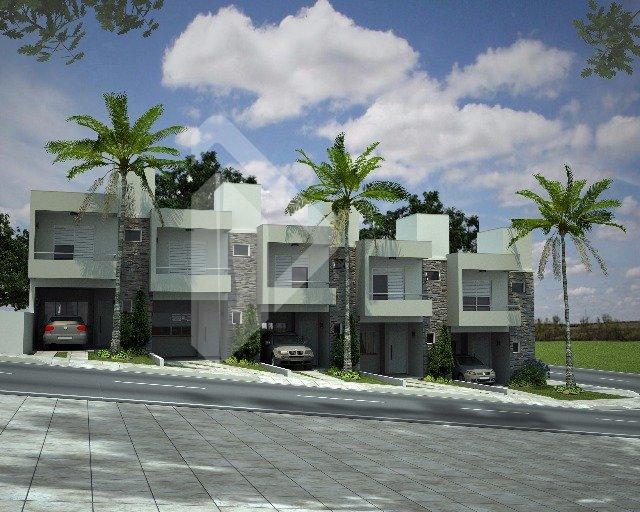 Sobrado 3 quartos à venda no bairro Carneiros, em Lajeado