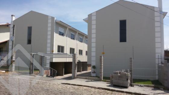 Sobrado 2 quartos à venda no bairro São Luiz, em Caxias do Sul