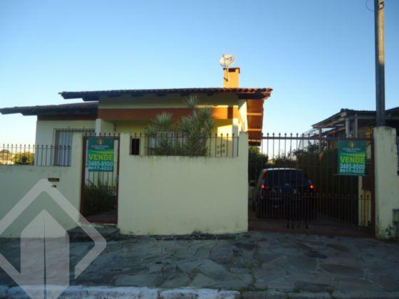 Casa 4 quartos à venda no bairro Santa Isabel, em Viamão
