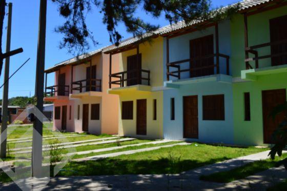 Sobrado 2 quartos à venda no bairro Jardim Viamar, em Viamão