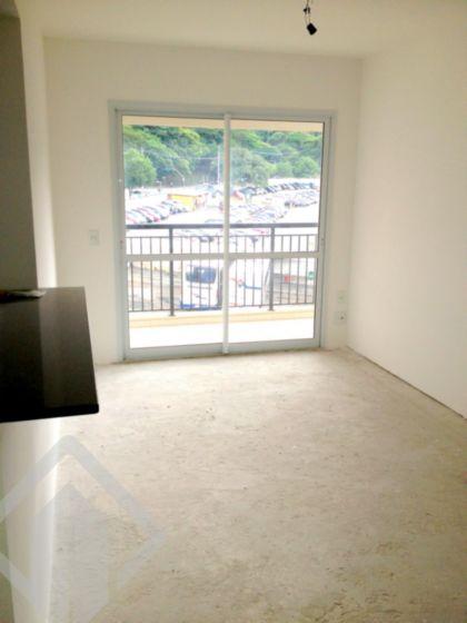 Apartamento 2 quartos à venda no bairro Morumbi, em São Paulo