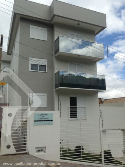 Apartamento 3 quartos à venda no bairro Vinhedos, em Caxias do Sul