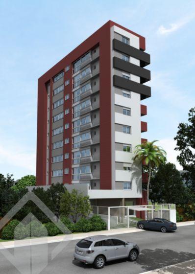 Apartamento 2 quartos à venda no bairro Pio X, em Caxias do Sul