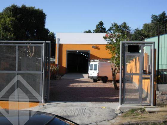 Depósito/armazém/pavilhão à venda no bairro Camaquã, em Porto Alegre