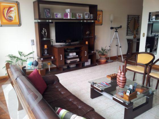 Apartamento 3 quartos à venda no bairro Três Figueiras, em Porto Alegre