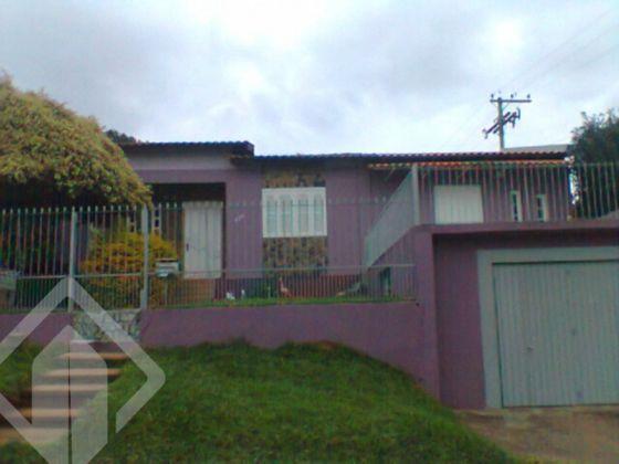 Casa 3 quartos à venda no bairro Maringá, em Alvorada