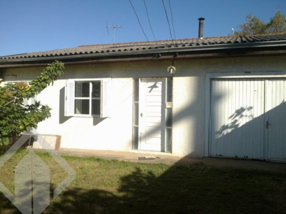 Casa 2 quartos à venda no bairro Alegria, em Guaíba