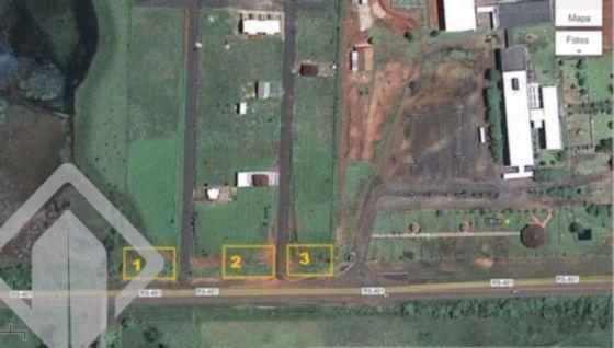 Terreno à venda em Bela Vista, São Jeronimo - RS