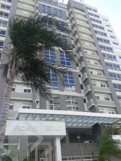 Loft 1 quarto à venda no bairro Jardim Botânico, em Porto Alegre