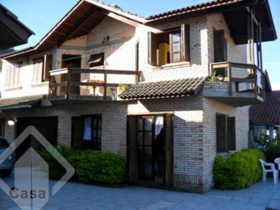 Sobrado 2 quartos à venda no bairro Centro, em Tramandaí