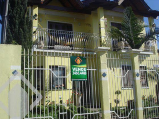 Casa 4 quartos à venda no bairro Estancia Velha, em Canoas