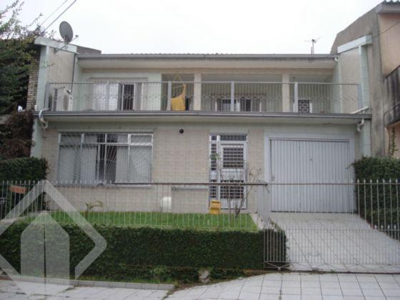 Casa 3 quartos à venda no bairro Jardim Vila Nova, em Porto Alegre