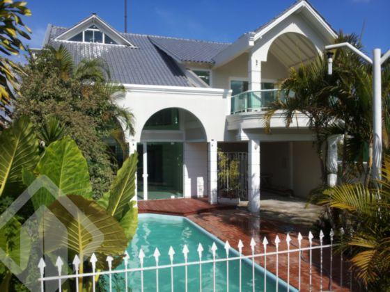 Casa 3 quartos à venda no bairro Niterói, em Canoas