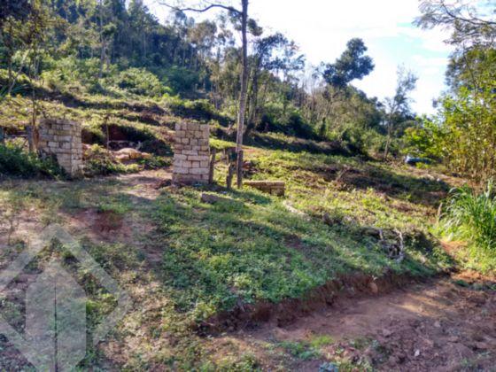 Lote/terreno à venda no bairro Linha Leopoldina, em Marques de Souza
