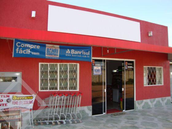 Casa comercial 2 quartos à venda no bairro Centro, em Barra Do Ribeiro