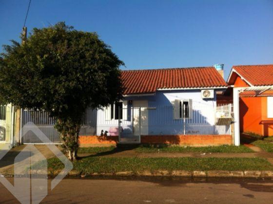 Casa 3 quartos à venda no bairro Jardim dos Lagos, em Guaíba