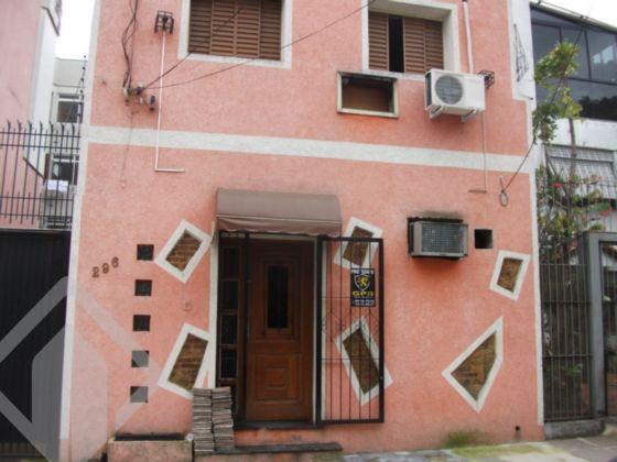Casa 4 quartos à venda no bairro Cidade Baixa, em Porto Alegre