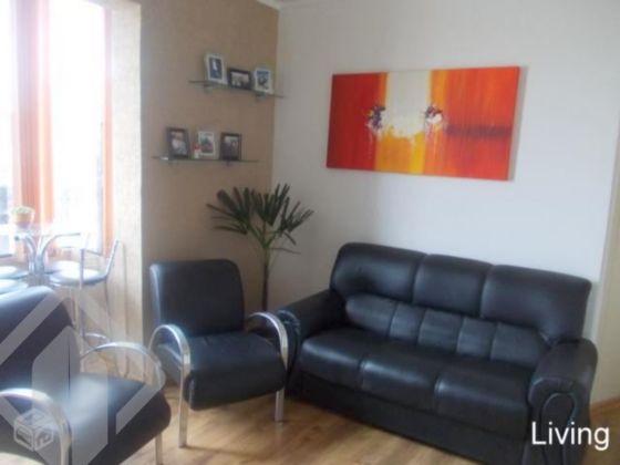 Apartamento 3 quartos à venda no bairro São Geraldo, em Porto Alegre