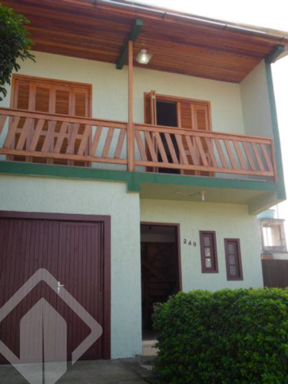 Sobrado 5 quartos à venda no bairro Jardim do Bosque, em Cachoeirinha