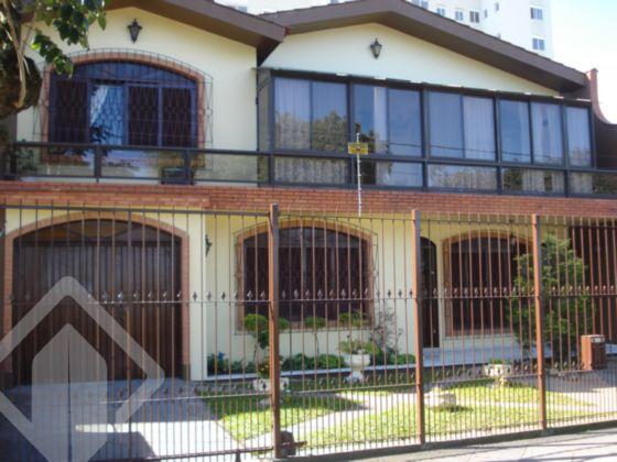 Sobrado 5 quartos à venda no bairro Sarandi, em Porto Alegre