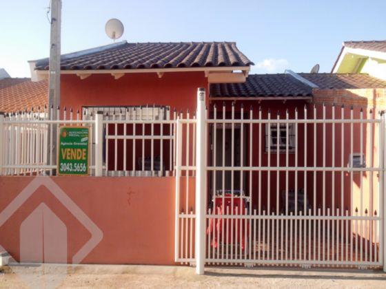 Casa 2 quartos à venda no bairro Jardim do Bosque, em Cachoeirinha