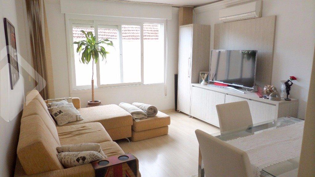Apartamento 1 quarto à venda no bairro Auxiliadora, em Porto Alegre