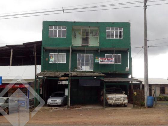 Prédio à venda no bairro Vila Isabel, em Alvorada