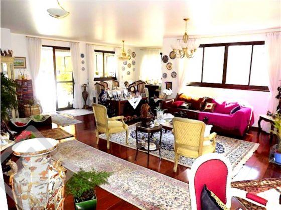 Cobertura 4 quartos à venda no bairro Morumbi, em São Paulo