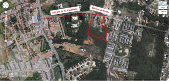 Lote/terreno à venda no bairro Vila Nova, em Porto Alegre